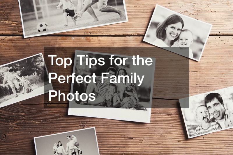 best outfits for family photo shoot
